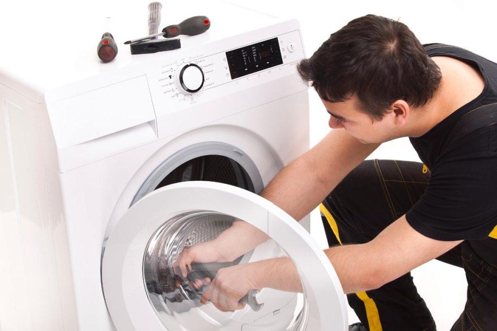 Гарантийный ремонт стиральных машин 3-я Фрунзенская улица мастерская стиральных машин Домодедовская